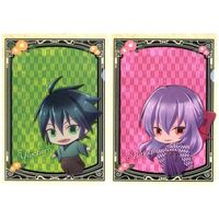 Plastic Folder - Seraph of the End / Hyakuya Yuichiro & Hīragi Shinoa
