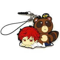 Earphone Jack Accessory - Gekkan Shoujo Nozaki-kun / Mikoshiba Mikoto