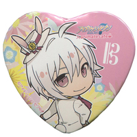 Heart Badge - IDOLiSH7 / Kujou Ten