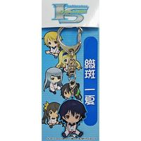Key Chain - Infinite Stratos / Orimura Ichika