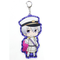 Big Key Chain - IDOLiSH7 / Ousaka Sougo