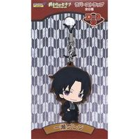 Rubber Strap - Seraph of the End / Ichinose Guren