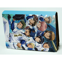 Card case - Ace of Diamond