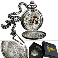Pocket Watch - Jojo no Kimyou na Bouken / Jonathan Joester