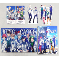 Booklet - B-Project: Kodou*Ambitious / Moons & Kitakore