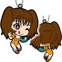 Rubber Strap - Rubber Mascot - The Seven Deadly Sins / Diane