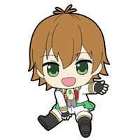 Rubber Strap - Star-Myu (High School Star Musical) / Hoshitani Yuta (Star-Mu)