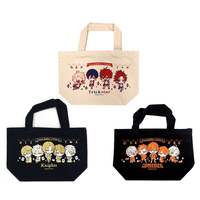 (Full Set) Tote Bag - Ensemble Stars! / Ryuseitai & Knights & Trickstar
