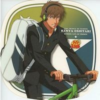 Kutsurogi Collection - Prince Of Tennis / Kenya Oshitari