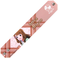 Wristband - IM@S: MILLION LIVE! / Miyao Miya