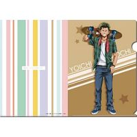 Plastic Folder - Ace of Diamond / Kuramochi Youichi