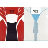 Plastic Folder - Kagerou Project / Shintaro & Hibiya