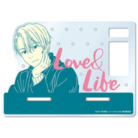 Accessory Stand - Yuri!!! on Ice / Victor Nikiforov
