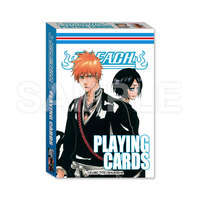 Playing Card - Bleach