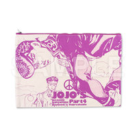 Clutch Bag - Jojo no Kimyou na Bouken