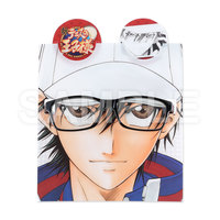 Glasses Stand - Prince Of Tennis / Echizen Ryoma