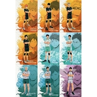 (Full Set) Postcard - Haikyuu!!