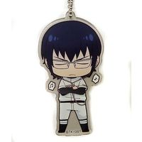 Trading Acrylic Key Chain - Ace of Diamond