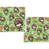 Cushion Cover - Hakuouki / Souji Okita