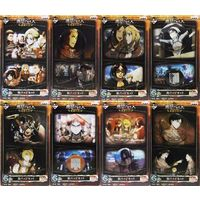 (Full Set) Badge - Shingeki no Kyojin