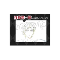 Plastic Folder - Bungou Stray Dogs / Tanizaki Junichiro