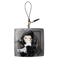 Cushion Strap - Bungou Stray Dogs / Akutagawa Ryuunosuke
