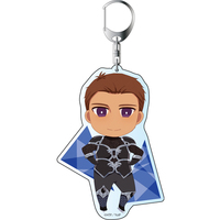 Big Key Chain - Yuri!!! on Ice / Michele Crispino