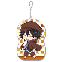 Cushion Strap - Bungou Stray Dogs / Edogawa Ranpo