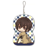 Cushion Strap - Bungou Stray Dogs / Dazai Osamu