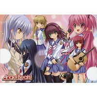 Desk Mat - Little Busters!