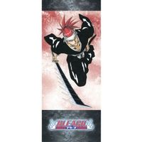 Bookmarker - Bleach / Abarai Renji