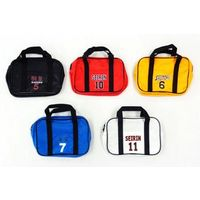 (Full Set) Bag - Kuroko's Basketball