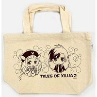 Tote Bag - Tales of Xillia2 / Elle & Ludger