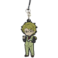 Earphone Jack Accessory - Bungou Stray Dogs / Kunikida Doppo