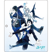 Smartphone Wallet Case for All Models - Yuri!!! on Ice