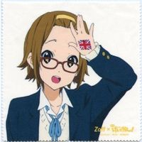 Glasses - K-ON! / Ritsu Tainaka