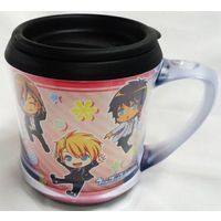 Tumbler, Glass - UtaPri