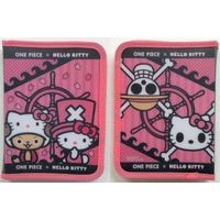 Commuter pass case - ONE PIECE / Tony Tony Chopper