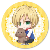 Badge - Yuri!!! on Ice / Yuri Plisetsky