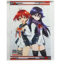 Tapestry - Vividred Operation / Akane & Rei