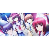 Towels - Angel Beats!