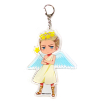 Acrylic Key Chain - Hetalia / Germany (Ludwig)