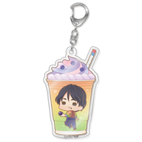 Acrylic Key Chain - Yuri!!! on Ice / Lee Seung-gil
