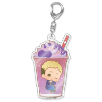 Acrylic Key Chain - Yuri!!! on Ice / Christophe Giacometti