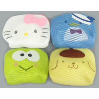 (Full Set) Pouch - Sanrio