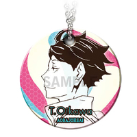 Key Chain - Haikyuu!! / Oikawa Toru