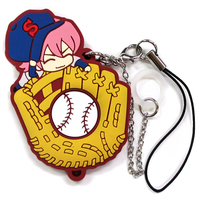 Strap - Ace of Diamond / Kominato Ryousuke