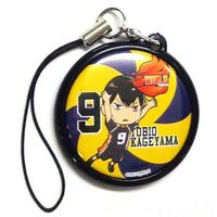 J-WORLD Limited - Can Strap - Haikyuu!! / Kageyama Tobio