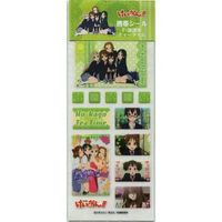 Stickers - K-ON!