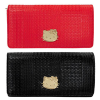 (Full Set) Wallet - Hello Kitty